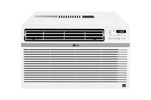 LG LW1217ERSM 12000 BTU Smart WiFi Enabled Window Air Conditioner - 115V - Energy Star