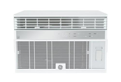 General Electric AHY18DZ 18000 BTU Smart Window Air Conditioner with Remote - 208/230V - Energy Star