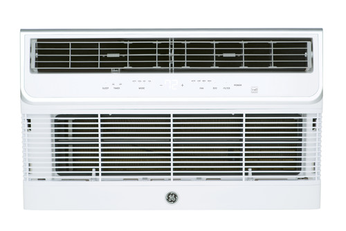 General Electric AJCQ12ACH 12000 BTU Through-the-Wall Room Air Conditioner - 115V - Energy Star