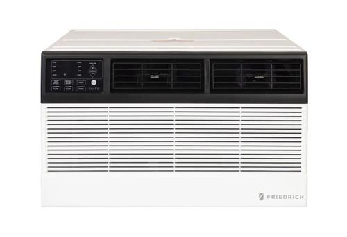 Friedrich UCT12A10A Uni-Fit Series 12000 BTU Smart WiFi Through-the-Wall Air Conditioner - 115 Volt - Energy Star