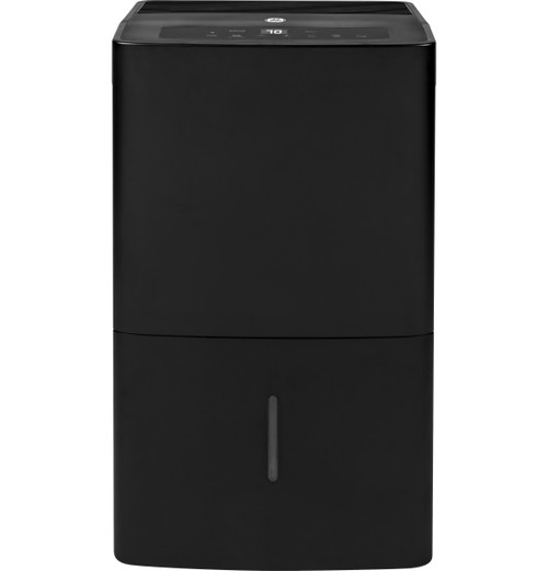 GE APER50LZ 50 Pint Portable Dehumidifier with Built-In Pump - Energy Star
