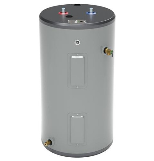 GE GE30S10BAM 30 Gallon Short Electric Water Heater 240 Volt 10 Year Warranty