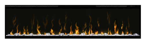 "Dimplex XLF60 IgniteXL 60"" Linear Built-In Electric Firebox"