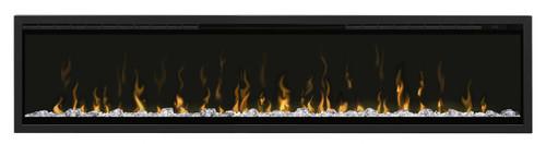 "Dimplex XLF74 IgniteXL 74"" Linear Built-In Electric Firebox"