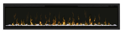 "Dimplex XLF74 IgniteXL 74"" Linear Built-In Electric Firebox"