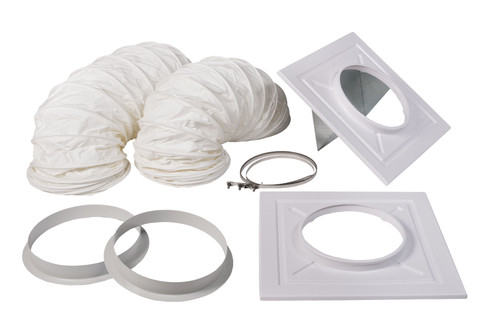 Kwikool CK-60 Ceiling Duct Kit for KIB 5 Ton Units