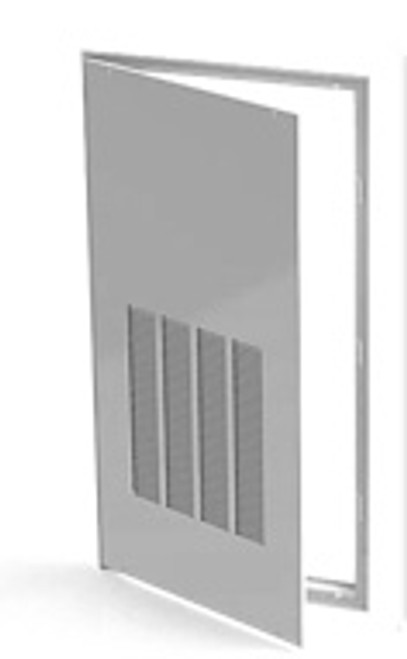 GE RAVRG4 Return Air Grille for Zoneline Vertical Air Conditioners