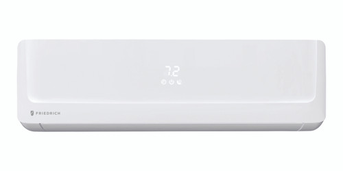 Friedrich FPHFW18A3B 18000 BTU Indoor Wall Unit - Heat and Cool - Built-In WiFi