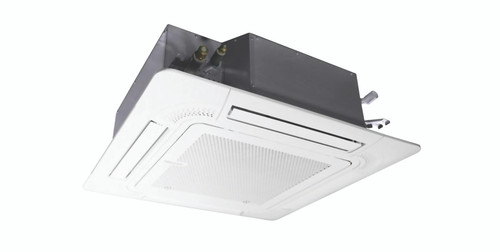 Friedrich FPHSC24A3B 24000 BTU 4-Way Ceiling Cassette with Grille (Indoor Unit) - Heat and Cool