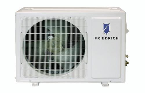 Friedrich FPHSR12A3A 12000 BTU Floating Air Pro Series Outdoor Unit