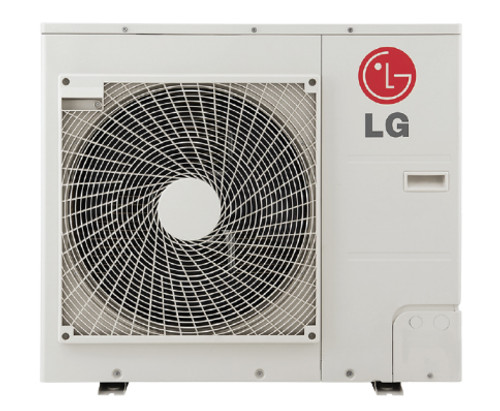 LG LSU303HLV3 30000 BTU High Efficiency Extended Pipe Outdoor Unit
