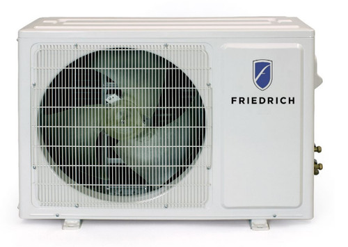 Friedrich FPHFR12A3A 12000 BTU Floating Air Pro Series Outdoor Unit