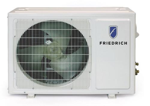 Friedrich FPHFR36A3A 36000 BTU Floating Air Pro Series Outdoor Unit