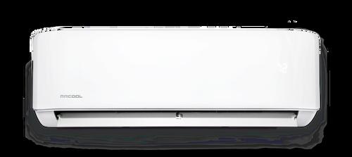 MRCOOL DIY-18-HP-WMAH-230B 18000 BTU Indoor Wall Unit with WiFi - Heat and Cool