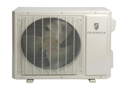 Friedrich FSHSR18A3A 18000 BTU Floating Air Select Series Outdoor Unit - 230V