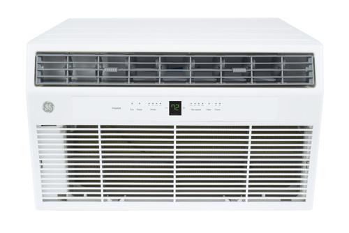 GE AKCQ12ACH 12000 BTU Through-the-Wall Room Air Conditioner - 115V