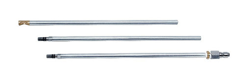 "SpeedClean CJ-WWSS 36"" Sectional Stainless Wand for CoilJet Coil Cleaners"