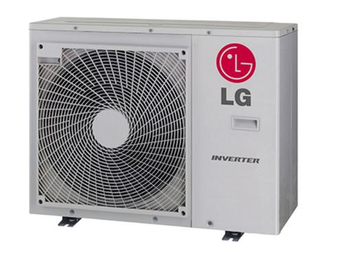 LG LUU180HHV 18000 BTU LGRed Outdoor Unit