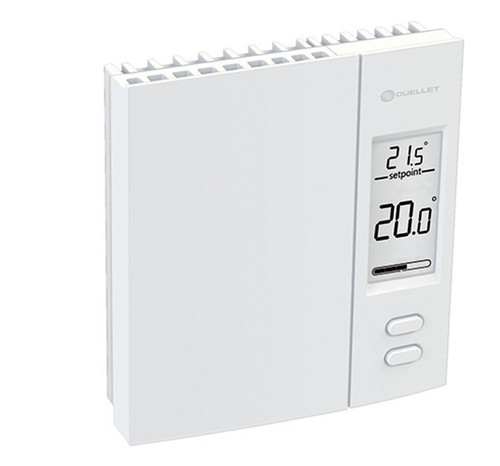 Ouellet OTH4000 Non-Programmable Line Voltage Wall Thermostat
