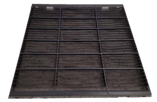 Daikin 301298P Standard Replacement Air Filter for FFQ