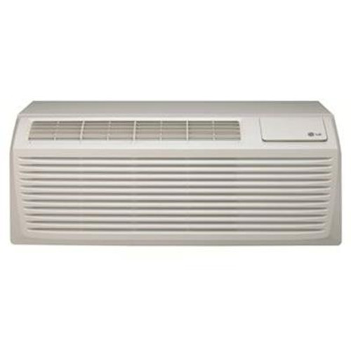 LG LP073IHP 7000 BTU Class PTAC Heat Pump Air Conditioner with Inverter Technology - 208/230 Volt
