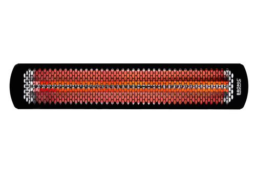 Bromic Heating BH0420031 Tungsten Smart-Heat 3000 Watt Electric Heater