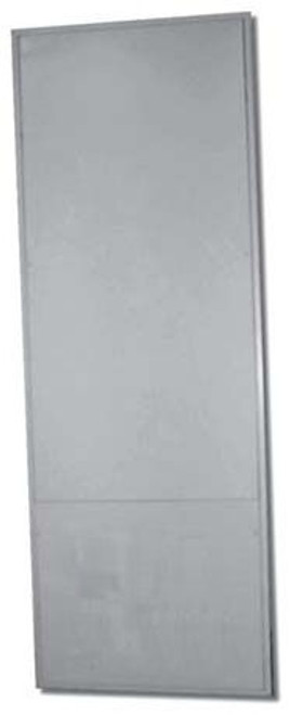 Amana NLWP01A-82 Access/Return Air Non-Louvered Wall Panel for Vertical Terminal Air Conditioner Systems (VTACs)