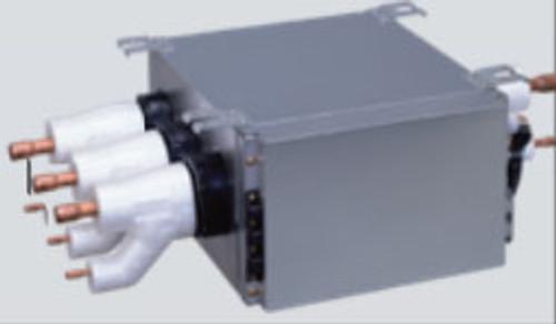 Daikin BPMKS049A3U 3 Zone Branch Provider  for Multi-Zone Mini-Split