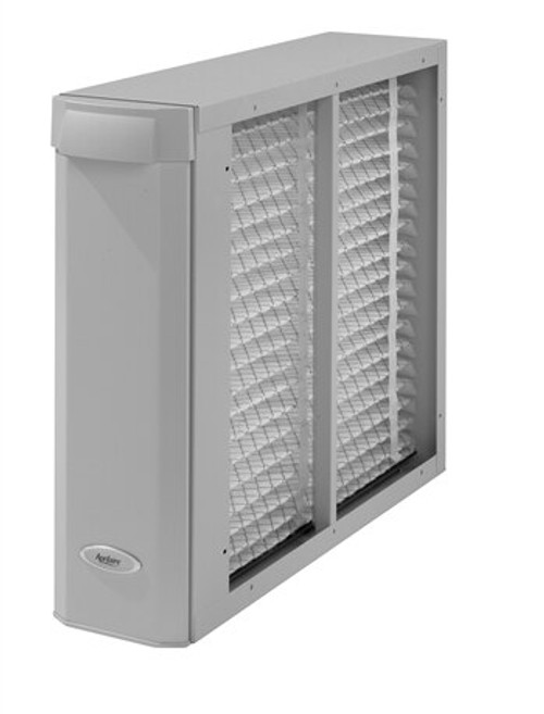 "Aprilaire 2210 2000 Series Whole-Home Air Cleaner - 20"" x 25"" Filter"