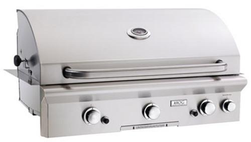 "American Outdoor Grill 30PBT-00SP 30"" Built-In Liquid Propane Grill"