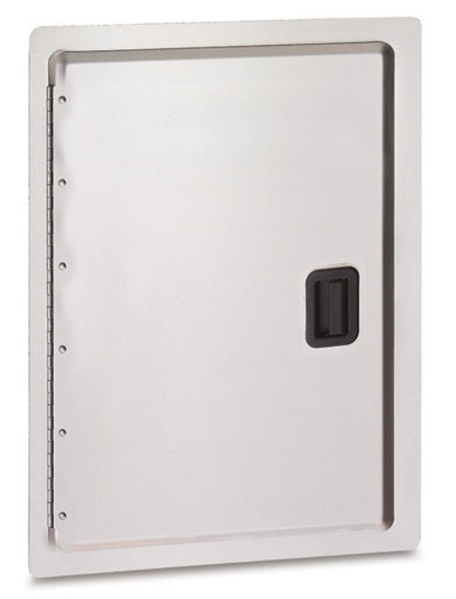 "American Outdoor Grill 24-17-SD 24"" x 17"" Single Storage Door"