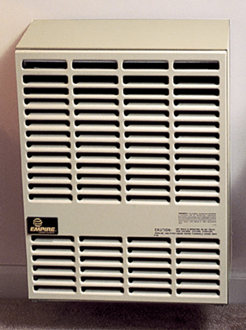 Empire Comfort Systems DV-210-SGX 10,000 BTU Direct-Vent Wall Furnace