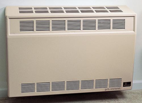 Empire Comfort Systems DV-25-SG 25,000 BTU Direct-Vent Wall Furnace