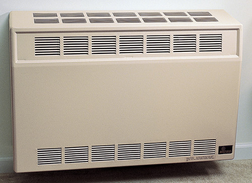 Empire Comfort Systems DV-25-SG 25,000 BTU Direct-Vent Wall Furnace