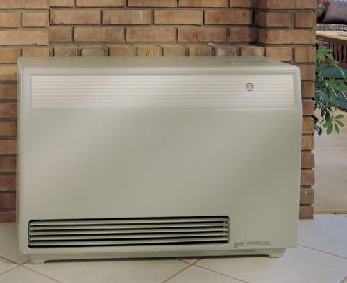 Empire Comfort Systems DV-40E 40,000 BTU High Efficiency Direct-Vent Wall Furnace