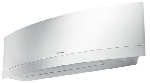 Daikin CTXG12QVJUW 12000 BTU Emura Indoor Wall Unit - Heat and Cool - White