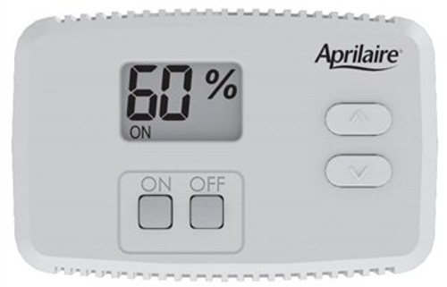 Aprilaire MODEL 76 Dehumidifier Control