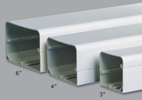 DiversiTech 230-D SpeediChannel Line Set Cover