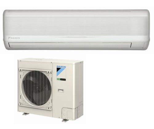 Daikin FAQ18PVJU / RZR18PVJU 18000 BTU Class 18.6 SEER SkyAir Commercial Cooling Only Mini Split