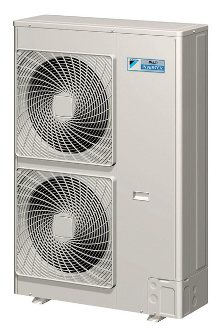 Daikin RMXS48LVJU Outdoor Compressor Multi-Zone Mini-Split for 2 - 8 Indoor Units