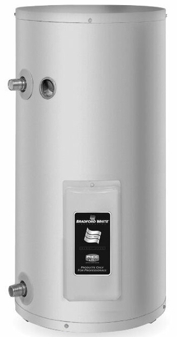 Bradford White RE16U6-1NAL 6 Gallon Electric Utility Water Heater, 120 Volt