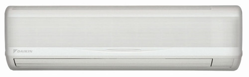 Daikin FAQ18PVJU 18000 BTU Class 18.6 SEER SkyAir Commercial Indoor Wall Unit