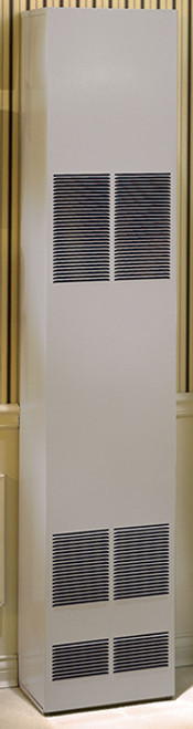 Empire Comfort Systems DVC-35-SPP 35,000 BTU Direct Vent Counterflow Wall Furnace