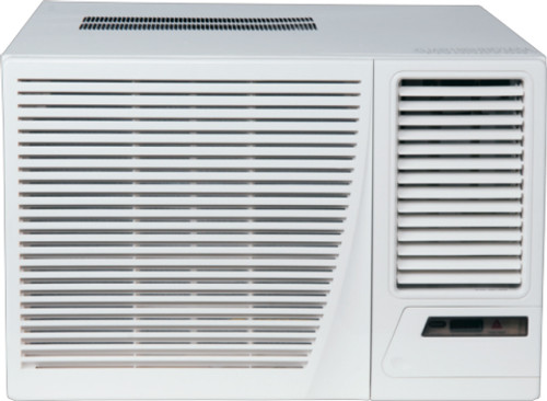 Amana AH183G35AX 17000 BTU 9.8 CEER, 9.9 EER Window Air Conditioner with Heat Pump