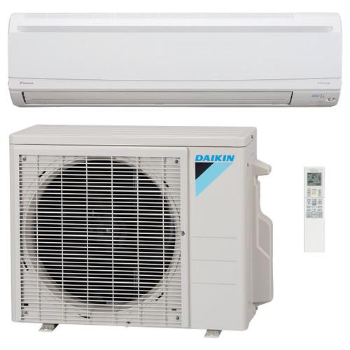 Daikin FTXS18LVJU / RXS18LVJU 18000 BTU LV Series Heat Pump 20.3 SEER Mini Split Air Conditioner