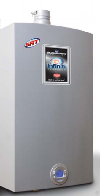 Bradford White RTG-199MEN Infiniti Tankless Mid-Efficiency Hot Water Heater