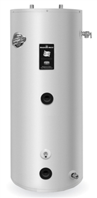 Bradford White SW-2-120-L 116 Gallon, Powerstor, Indirect Fired Water Heater