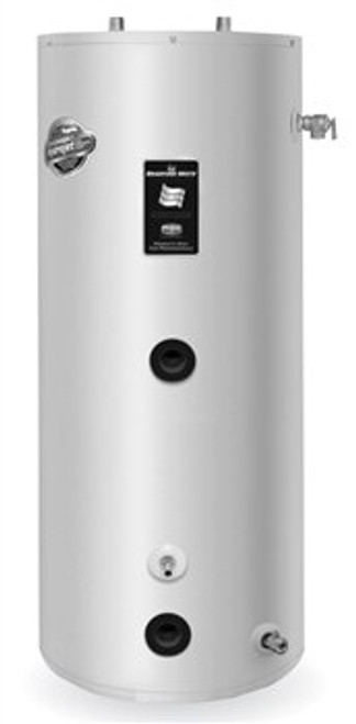 Bradford White SW-2-50R-L 50 Gallon, Powerstor, Indirect Fired Water Heater