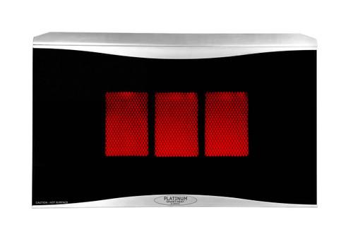 Bromic Heating BH0110001-1 Platinum Smart-Heat 300 Series Gas Heater - Natural Gas