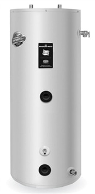 Bradford White SW-2-80-L 75 Gallon, Powerstor, Indirect Fired Water Heater